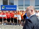 2. sportovní hry důchodců v Brně
