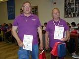 4. sportovní hry důchodců města Brna