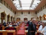 9. sjezd Svazu důchodců ČR