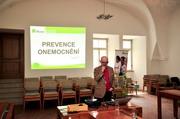 Přednáška Prevence onemocnění (MUDr. Jaromír Bertlík)