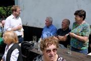 Setkání tří generací, pořádané Stranou zelených
