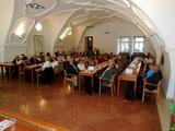 Krajská oslava k 25. výročí založení SDČR v JM kraji