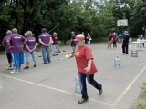 4. krajské sportovní hry důchodců