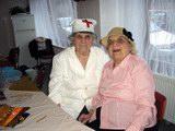 15. výročí klubu důchodců Královo Pole