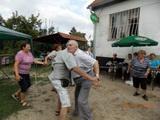 Jundrov - společenské setkání důchodců v přírodě