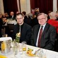 I. společenský ples Svazu důchodců - MO Brno