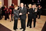 2. společenský ples Svazu důchodců - hotel Kozák