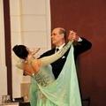 3. společenský ples Svazu důchodců - hotel Kozák