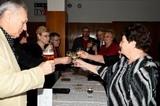4. společenský ples Svazu důchodců - KD Rubín