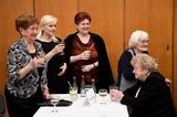 5. společenský ples Svazu důchodců