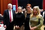 6. společenský ples Seniorů ČR
