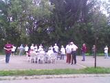 Městské kolo v ruských kuželkách - Řečkovice
