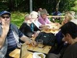 Setkání generací, pořádáno MěO Strany zelených