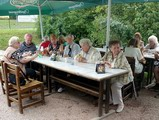 Setkání v přírodě v Jundrově