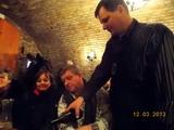 Vinný sklípek v Hlohovci u Břeclavi