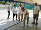 6. sportovní hry seniorů