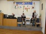 Masopustní taneční odpoledne na Křenové
