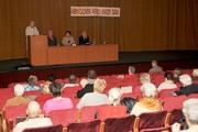 Výroční členská schůze SD ČR MO Brno