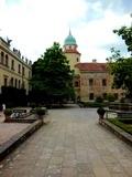 zájezd do Častolovic a Vamberka