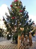 Zájezd do Rakouska a adventní Bratislavy