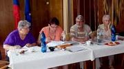 Zasedání KR SD ČR v Chudčicích